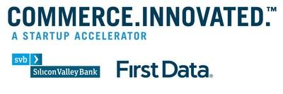 Silicon valley bank and first data welcome class 7 of commerce commercenovated colourmoves