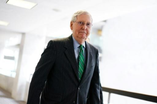 Senate Majority Leader Mitch McConnell has introduced a $1 trillion emergency package to provide relief to Americans impacted by the coronavirus crisis