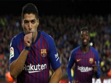 Luis Suarez says he spent days in tears amid rift with Barcelona
