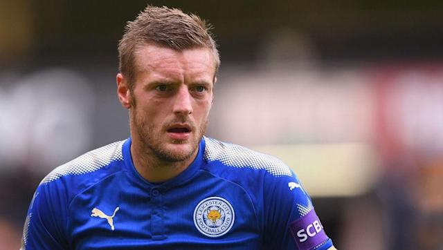 <p>The rags-to-riches, slow-burning saga of Jamie Vardy has been so compelling that it has even been muted as suitable fodder for a Hollywood blockbuster, and it feels like the striker may just have a one more surprise career twist his sleeve.</p> <br><p>The hard-working striker has proven himself as a ruthless finisher in the Premier League, and scored 26 goals in his side's 2015/16 Premier League winning season. Vardy famously turned down a move to Arsenal last summer, but a move to Chelsea could prove too tempting an option for the England international.</p>