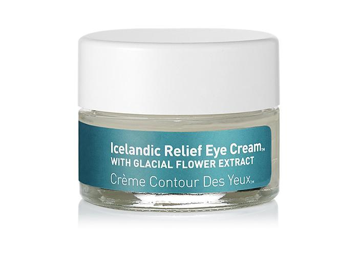 Skyn Iceland Icelandic Relief Eye Cream with Glacial Flower Extract. (Photo: Ulta)