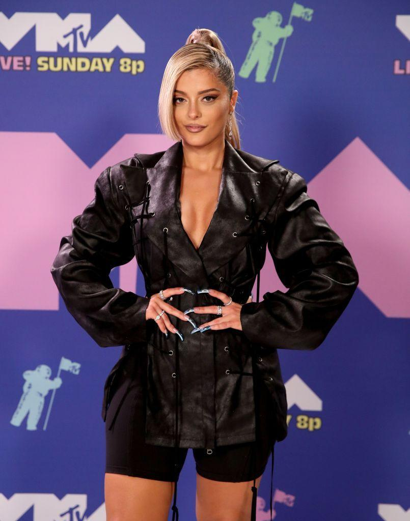 """<p>Speaking about her Sun sign, Bebe once told <a href=""""https://www.nylon.com/entertainment/whos-afraid-of-bebe-rexha"""" rel=""""nofollow noopener"""" target=""""_blank"""" data-ylk=""""slk:Nylon"""" class=""""link rapid-noclick-resp"""">Nylon</a>, """"We're very intense. We're perfectionists. We're critical, but we're very loving. We're tough on the outside, but I think we're very mushy. Very sensitive. <em>Very sensitive</em>."""" </p>"""