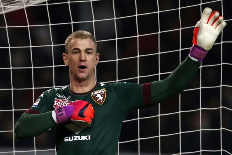 Joe Hart was effectively frozen out of Manchester City because, in the view of Guardiola, he is not suited to a possession-based style of football