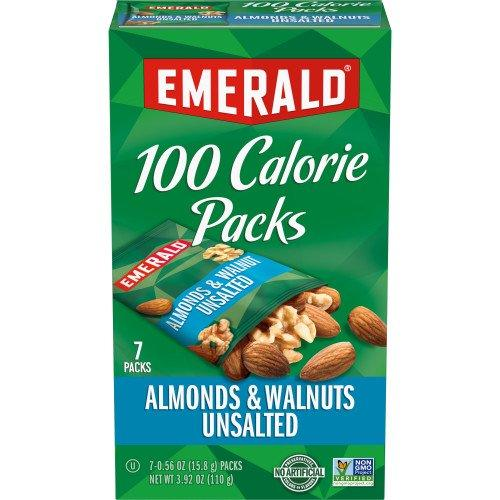 Emerald Walnuts and Almonds Pack