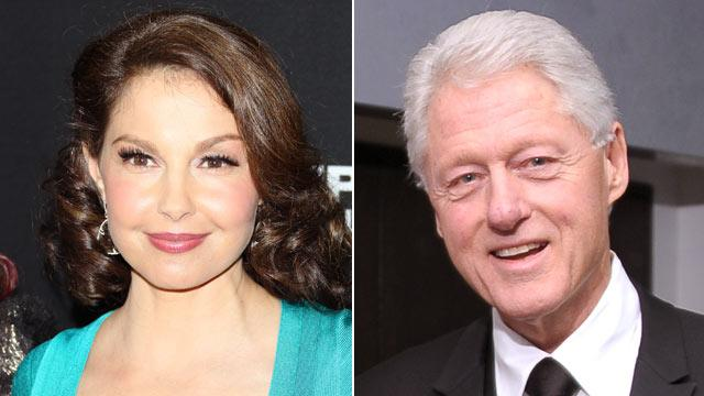 Bill Clinton Encourages Both Judd and Challenger in Possible Senate Bid