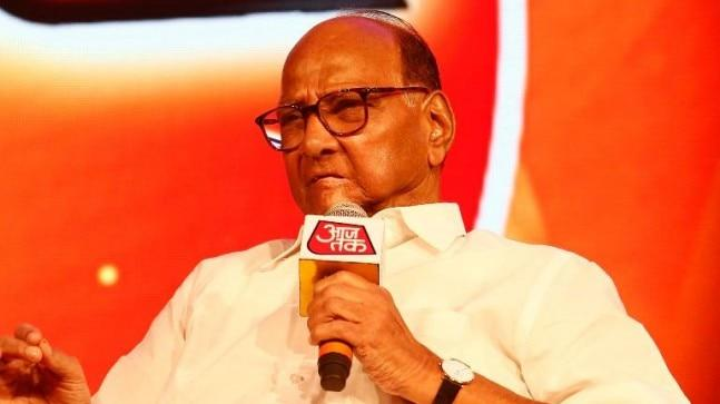 Speaking at an event in Mumbai, NCP chief Sharad Pawar said that no party would be able to win a majority in the 2019 Lok Sabha election.