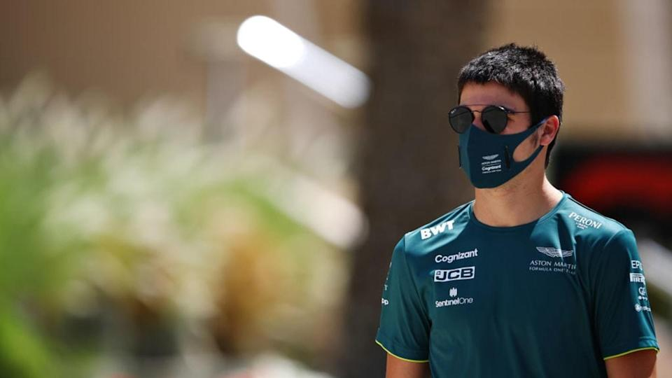 Lance Stroll | Mark Thompson/Getty Images