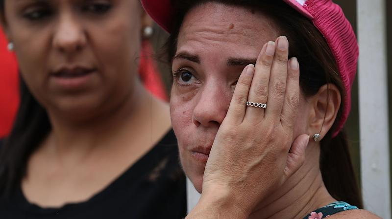A week after Hurricane Maria devastated Puerto Rico, many of the millions of Americans with friends and relatives on the island still haven't heard from their loved ones.