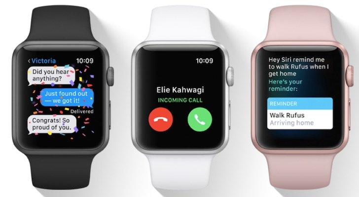 Tuesday Apple Rumors: Watch 3 Will Retain Same Form Factor As Watch 2