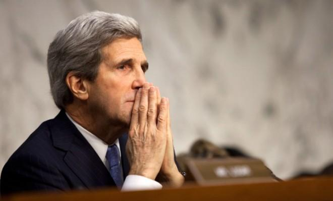 Is John Kerry, Hillary Clinton's proposed replacement as secretary of state, really as aloof as he seems?