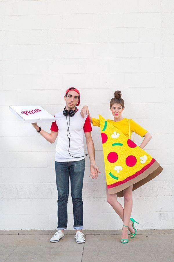 """<p>Wear this and maybe you'll get free pizza from your favorite late-night drunchies spot.</p><p>Get the directions <a href=""""https://studiodiy.com/2014/10/14/diy-pizza-slice-delivery-boy-couples-costume/"""" rel=""""nofollow noopener"""" target=""""_blank"""" data-ylk=""""slk:here"""" class=""""link rapid-noclick-resp"""">here</a>.</p>"""