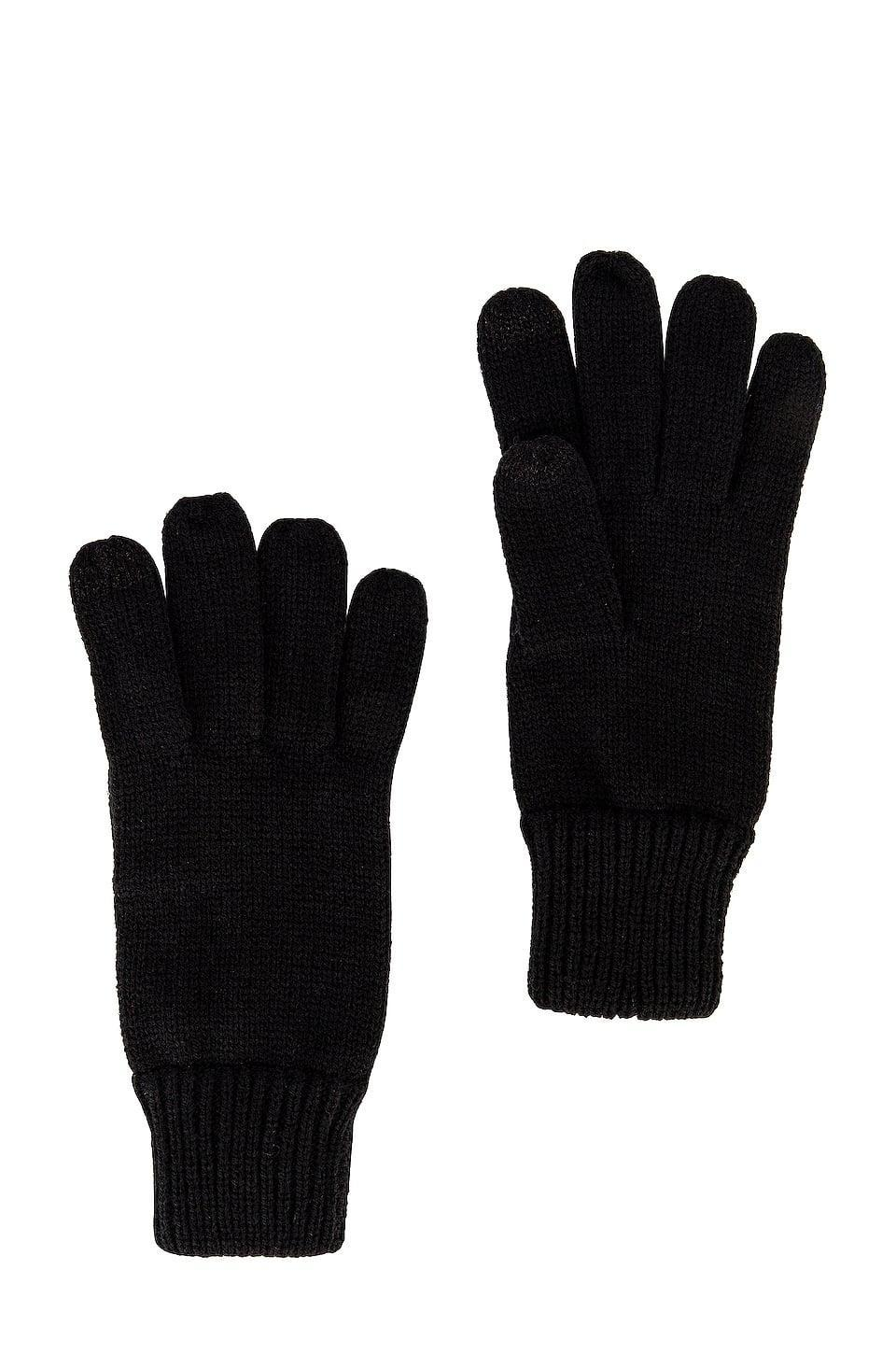 <p>These <span>Hat Attack Basic Texting Gloves</span> ($45) are so useful.</p>