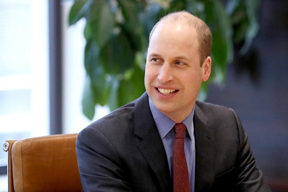 The Duke of Cambridge launched his Earthshot Prize, which encourages people to come up with ways of combating the climate crisis, last year (Getty)