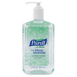 Courtesy of Purell