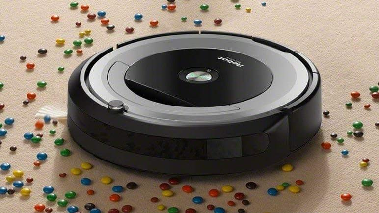 This was one of the best-selling robot vacuums this Black Friday.