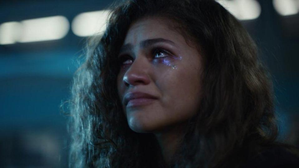 "<p>Listen. <em>Euphoria</em> is a lot to take in. (See: <a href=""https://www.esquire.com/entertainment/tv/a28170393/euphoria-30-penis-scene/"" rel=""nofollow noopener"" target=""_blank"" data-ylk=""slk:dozens o' dicks."" class=""link rapid-noclick-resp"">dozens o' dicks.</a>) It also will make you extra grateful to not be coming of age in the year of our Lord, 2021. The high school series is led by a flawless performance from Zendaya, with powerful performances from the supporting cast as well. The peephole into addiction and drug access is some of the most visually stimulating and thought provoking television right now.</p><p><a class=""link rapid-noclick-resp"" href=""https://play.hbomax.com/series/urn:hbo:series:GXKN_xQX5csPDwwEAAABj?camp=googleHBOMAX&action=play"" rel=""nofollow noopener"" target=""_blank"" data-ylk=""slk:Watch Now"">Watch Now</a></p>"