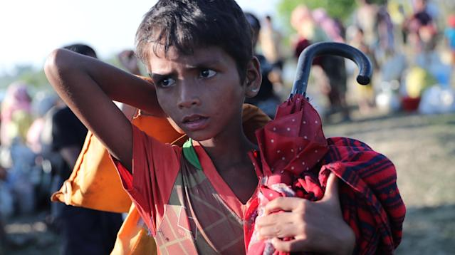 The plight of the Rohingya, more than a million mostly Muslim residents of Myanmar facing a government campaign of ethnic cleansing and torture, briefly dominated international headlines earlier this year.