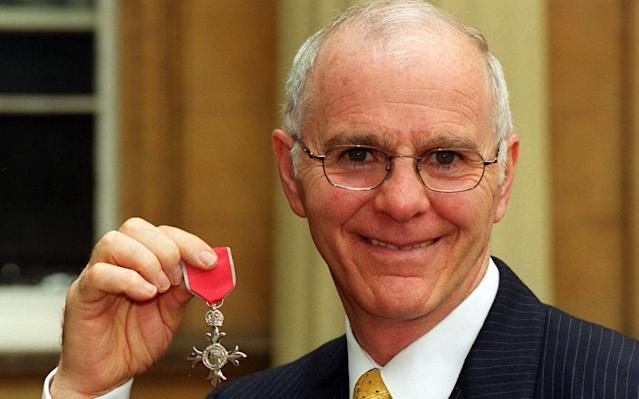 Farewell to Brendan Ingle, a legendary trainer who preached a way of life, not just the art of boxing