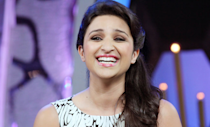 Parineeti Chopra : She loves her desserts and even though she has got a killer body, she still continues to be a foodie.