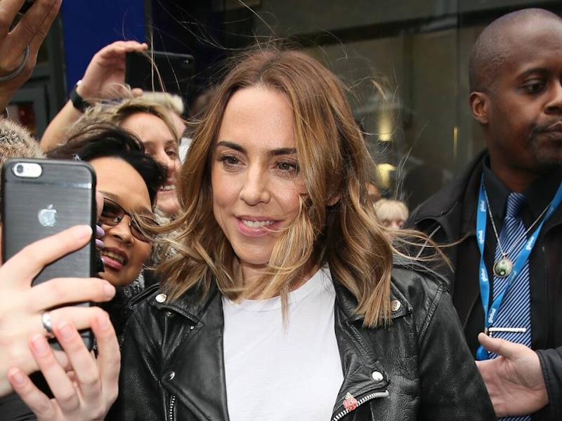 Mel C: 'Spice Girls turned down a chance to duet with Adele'