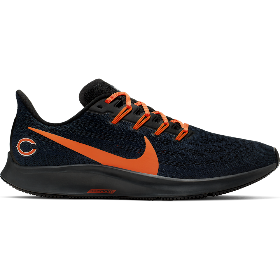 Nike Air Zoom Pegasus 36 Chicago Bears