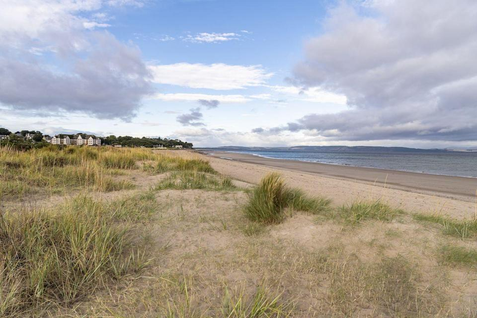 <p>Another Highland gem, this popular seaside town is one of Scotland's sunniest spots, and boasts three beautiful beaches which make great places to chill out in summer, or take long walks (with or without your pooch).</p><p>As well as the sandy beaches, you can enjoy the romantic backdrop of Culbin Forest, and nature-lovers should keep an eye out for dolphins, minke whales, seals and rare birds along the coast.</p>
