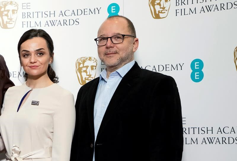 British Academy Film Awards change rules to boost diversity