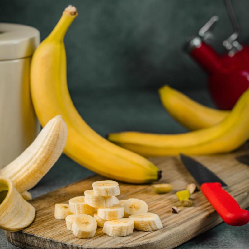 5 Easy Steps to Defrosting Bananas - Peeled or Unpeeled
