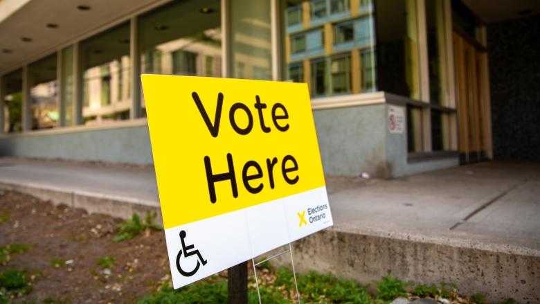 Elections Ontario warns Ottawa-Vanier voters to double-check polling location
