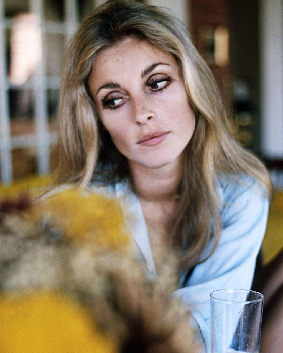 <p>While Polanski was in London, Tate, who was 8 and a half months pregnant, and her friends were murdered in her Los Angeles rental home by the Manson Family cult on August 9, 1969.</p>