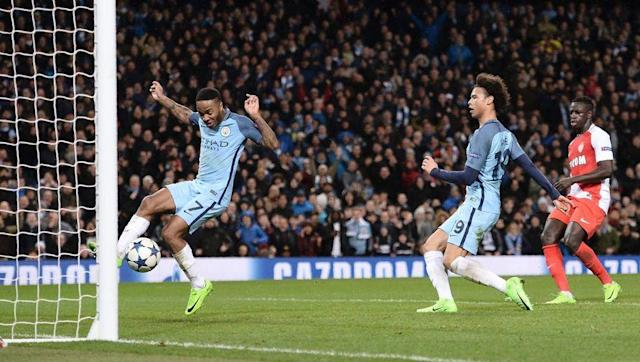 <p>Both blessed with blistering pace, Leroy Sane and Raheem Sterling are enjoying a spell of incredible form for the Sky Blues this season. More impressively, the versatility in playing styles these youngsters offer is unrivalled. </p> <br><p>Their switch of positioning with each other and sprints down the touchline, leaving full backs in their wake, is something fans are beginning to expect. </p> <br><p>With Jesus Navas out of form and favour under Pep, its vital these two stay fit - so much of the attack rests on their young shoulders. </p>