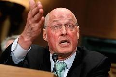 Hank Paulson: Tea party 'hijacked the debate'