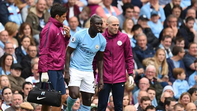 <p>Manchester City suffered a significant blow this week with the news that David Silva could miss the Manchester Derby with a knock picked up in the win over West Ham, though the problem is not thought to be long term.</p> <br><p>Elsewhere John Stones is expected to be out until the turn of the year with a thigh problem, while full back Benjamin Mendy will be out until April with a knee issue, not that it stopped him sprinting the length of the pitch to celebrate Raheem Sterling's last minute winner against Southampton recently.</p>