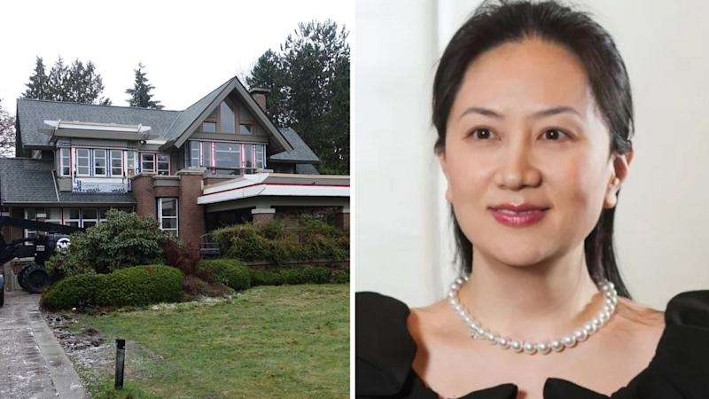 Surprise, surprise, Vancouver: Huawei CFO Sabrina Meng Wanzhou is a mansion-owning, satellite-parenting reverse immigrant