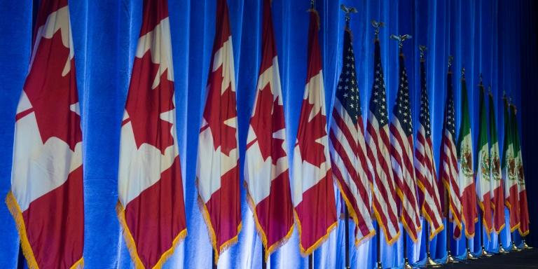 NAFTA talks 'absolutely fundamental' to provincial economy, says manufacturers group