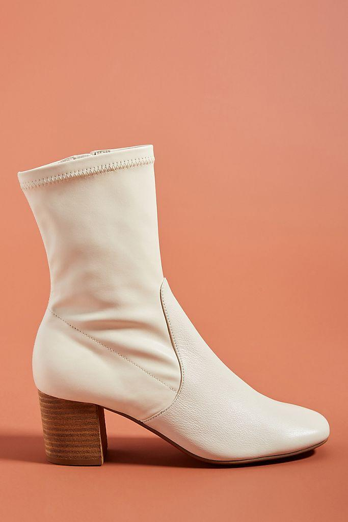 Silent D Cabre Boots. (Anthropologie)