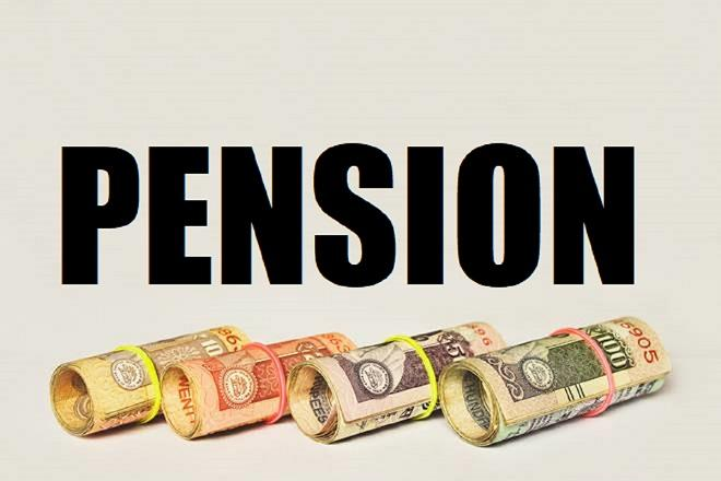 central government employee pension after resignation rules