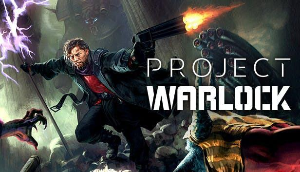Get Project Warlock for free. (Photo: game company)