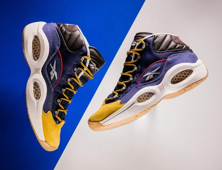 acd4e5980dd5 How Reebok is celebrating Allen Iverson s dress-code  honor