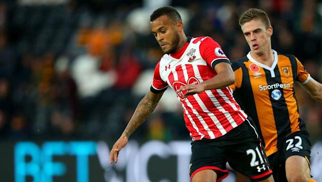 <p>Despite a few injuries this season Ryan Bertrand is likely to be Southgate's first choice left-back for this game as the usual starter, Danny Rose, is out injured and Luke Shaw has had limited game time at Manchester United.</p> <br><p>Like Walker, Bertrand provides both defensive and attacking attributes which England will be relying upon to breakdown the German defence. </p>