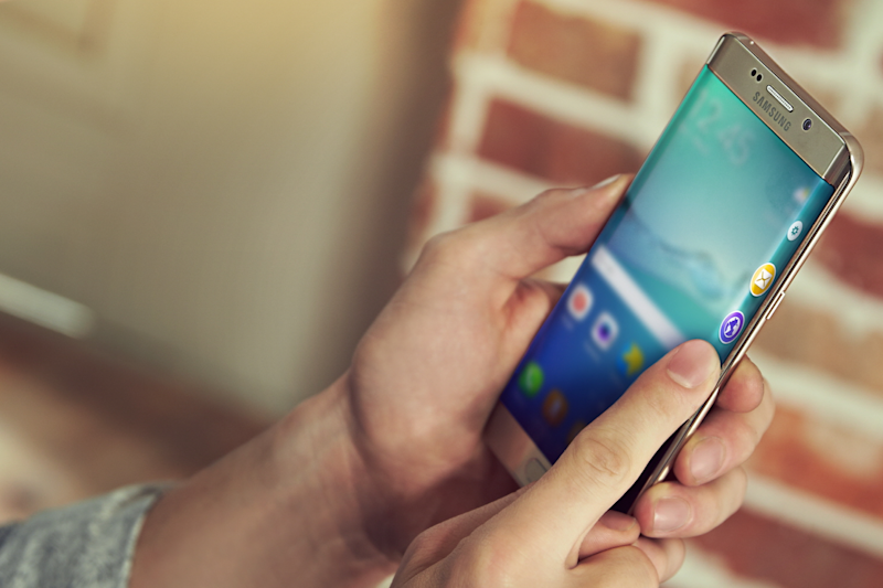 5 fun features you'll only find on the new Galaxy S6 Edge Plus