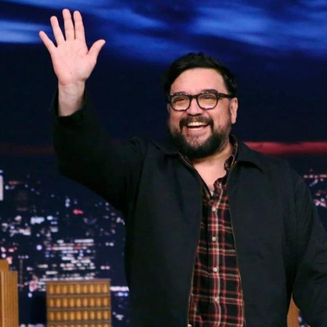 """<p>Sanz, who was born in Chile, joined <em>Saturday Night Live </em>in 1998 as the show's first-ever Latino cast member. Along with fellow Latino <em>SNL </em>alum Fred Armisen, Sanz launched a project to <a href=""""https://www.adweek.com/digital/how-horatio-sanz-and-fred-armisen-are-creating-digital-hub-latino-comedy-167166/"""" rel=""""nofollow noopener"""" target=""""_blank"""" data-ylk=""""slk:cultivate comedy talent"""" class=""""link rapid-noclick-resp"""">cultivate comedy talent</a> within the Hispanic community (check out <a href=""""https://www.youtube.com/watch?v=sls5m7vOKrc"""" rel=""""nofollow noopener"""" target=""""_blank"""" data-ylk=""""slk:one of their funniest videos here"""" class=""""link rapid-noclick-resp"""">one of their funniest videos here</a>). Now, he's most active on his podcast, <em><a href=""""https://www.earwolf.com/show/the-hooray-show/"""" rel=""""nofollow noopener"""" target=""""_blank"""" data-ylk=""""slk:The Hooray Show"""" class=""""link rapid-noclick-resp"""">The Hooray Show</a></em>. </p><p><a class=""""link rapid-noclick-resp"""" href=""""https://www.earwolf.com/show/the-hooray-show/"""" rel=""""nofollow noopener"""" target=""""_blank"""" data-ylk=""""slk:Listen to His Podcast"""">Listen to His Podcast </a></p><p><a href=""""https://www.instagram.com/p/By4TfvSJ_pC/"""" rel=""""nofollow noopener"""" target=""""_blank"""" data-ylk=""""slk:See the original post on Instagram"""" class=""""link rapid-noclick-resp"""">See the original post on Instagram</a></p>"""