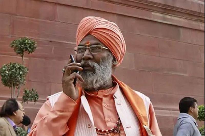 'Under Pressure', Jharkhand Govt Releases MP Sakshi Maharaj from Home Quarantine Within 24 Hours