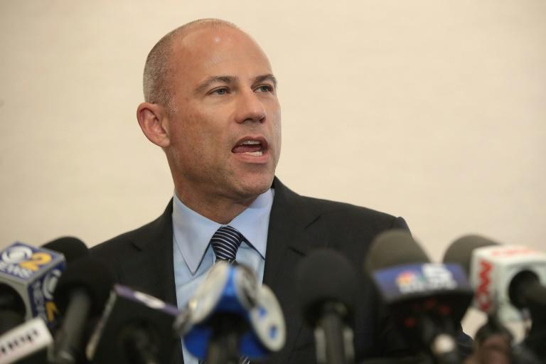 According to a complaint filed in New York, Michael Avenatti devised a scheme to extort millions of dollars from Nike by threatening to damage the company's reputation