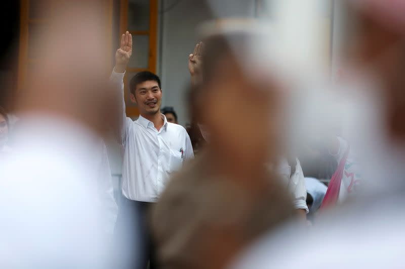 Monarchy and Illuminati - why a Thai opposition party faced court