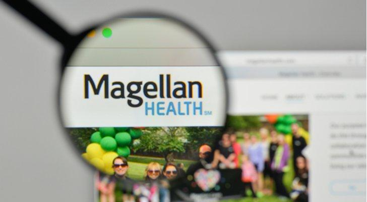 Magellan Health (MGLN) healthcare stocks
