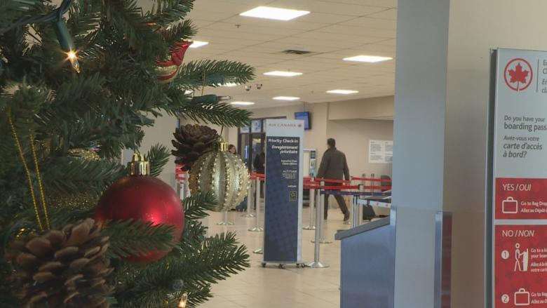 Flying over the holidays? Five tips for hassle-free travel