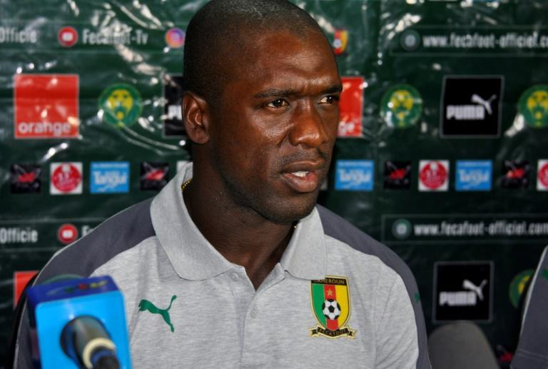 Clarence Seedorf is in the spotlight after being appointed coach of Cameroon, who will host the Africa Cup of Nations next year