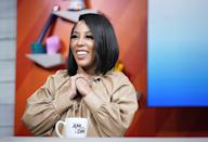 "<p>The R&amp;B singer opened up in the past about getting black market butt injections with hopes that altering her figure would boost her career. </p> <p>""He wasn't a doctor - it was black market, it was these 'hydrogel' injections - that's what they were being called,"" she told <a href=""https://people.com/health/k-michelle-on-her-4-surgeries-to-remove-illegal-butt-injections-its-the-scariest-thing/"" class=""link rapid-noclick-resp"" rel=""nofollow noopener"" target=""_blank"" data-ylk=""slk:People""><strong>People</strong></a>. ""When I found out my favorite rapper did it, that's when I decided, 'I'm getting it done.'""</p> <p>In 2017, she began to experience severe leg and back pain caused by the silicone from the injections spreading down her leg and damaging her tissue. Michelle ended up having four surgeries and two blood transfusions to remove the silicone from her body, and she used her story as a cautionary tale advising women against getting illegal plastic surgery.</p> <p>""Now we know the outcome of these [injections],"" she said. ""Before it was up in the air, but now we know the outcome, that your body cannot handle foreign objects in it.""</p>"