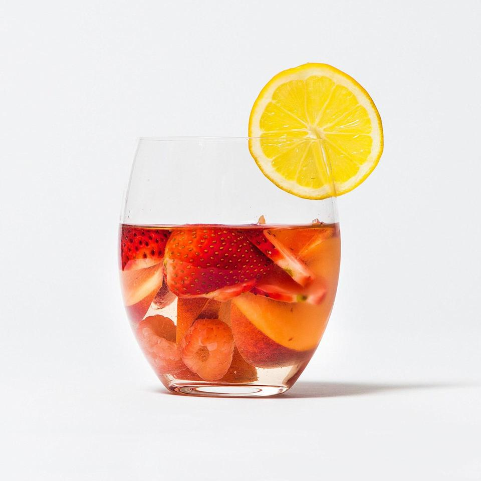 """Because Mom definitely has a collection of stemmed wine glasses already. $50, Snowe. <a href=""""https://snowehome.com/products/stemless-wine-glasses?variant=26518051143"""" rel=""""nofollow noopener"""" target=""""_blank"""" data-ylk=""""slk:Get it now!"""" class=""""link rapid-noclick-resp"""">Get it now!</a>"""